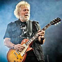 Picture of Randy Bachman