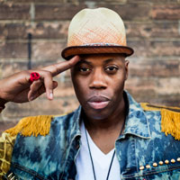 Picture of Kardinal Offishall avec Que Rock