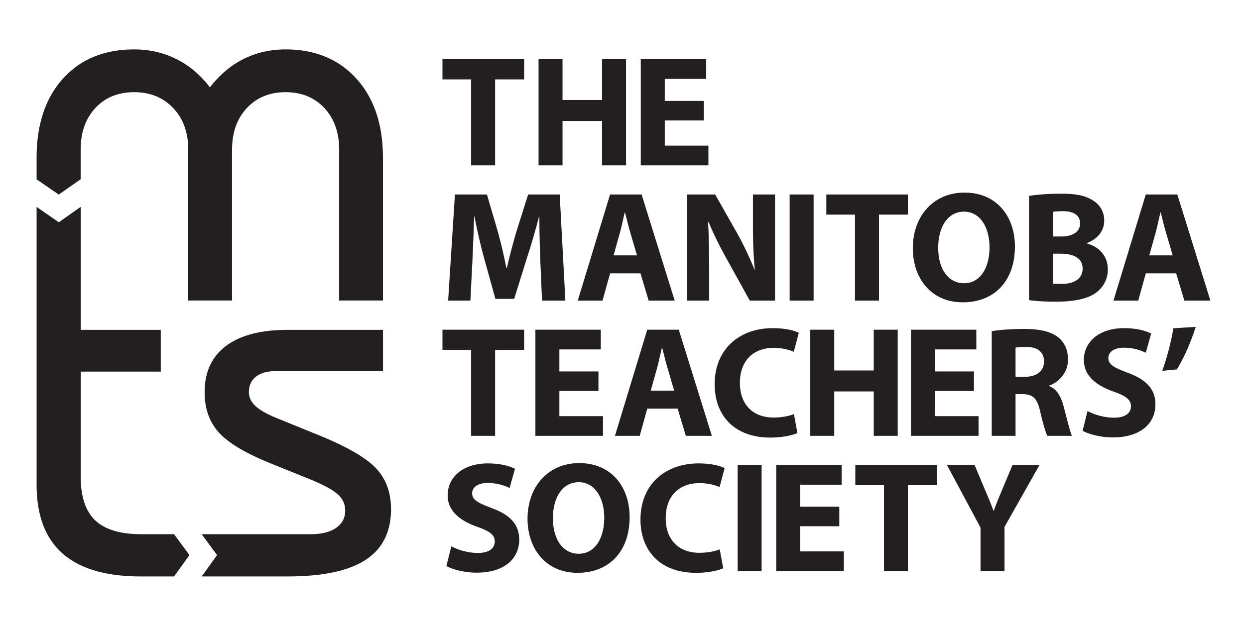 Manitoba Teachers' Society
