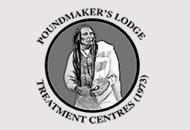 Poundmaker Logo