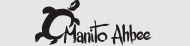 Manito Ahbee Logo